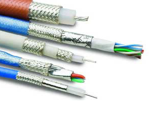 Coaxial Wire / Coaxial Cable
